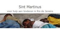 Stichting Sint Martinus Brzailië
