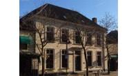 Stadsmuseum Bergh